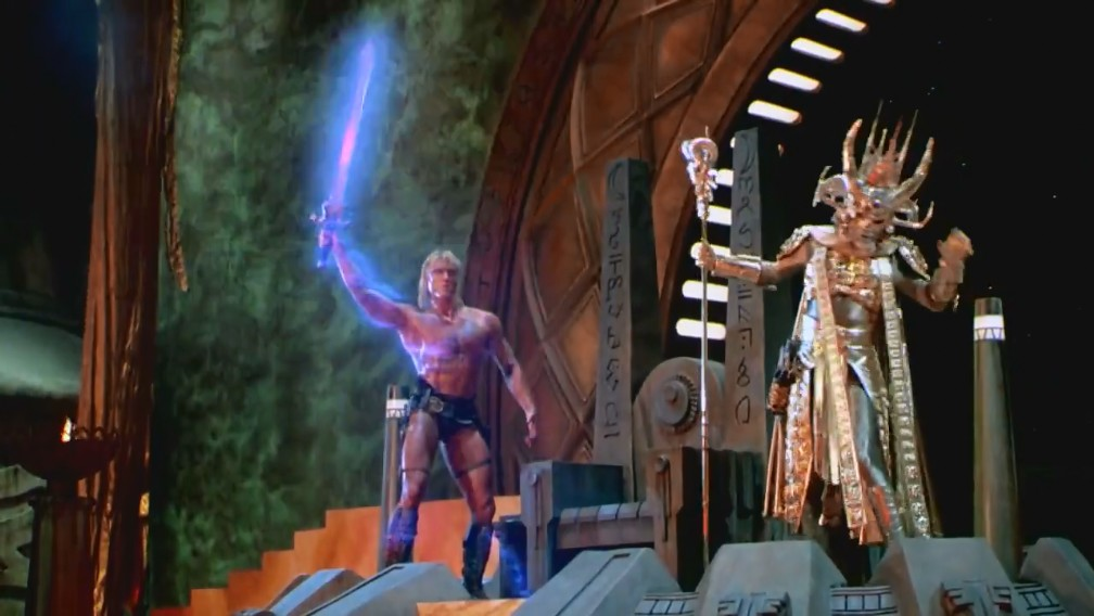12 Facts You never Knew About The Masters Of The Universe Movie!