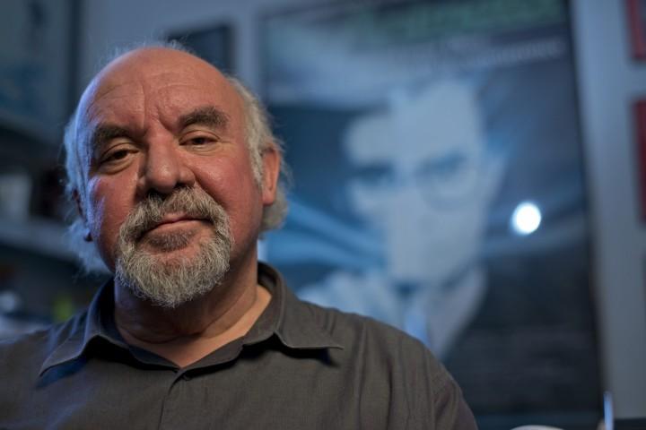 EXCLUSIVE INTERVIEW: Director Stuart Gordon talks ROBOT JOX and RE-ANIMATOR!