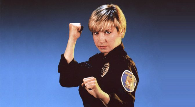 EXCLUSIVE INTERVIEW: Cynthia Rothrock (Undefeatable, China O'Brien)