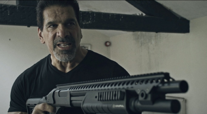 EXCLUSIVE INTERVIEW: Lou Ferrigno talks filming in Bristol and working with Cannon Films