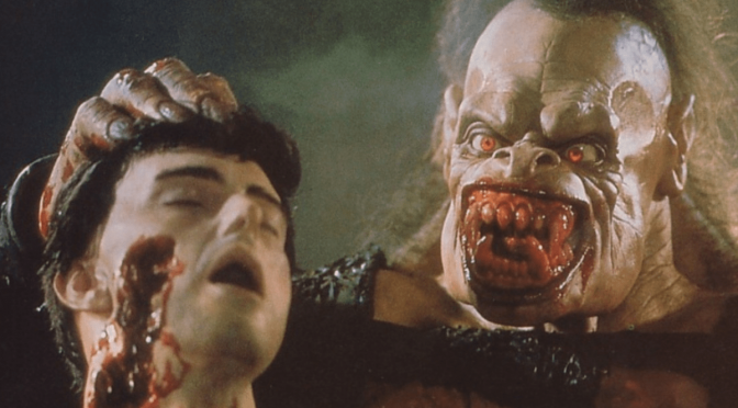 SOLD OUT: RAWHEAD REX (1986) – 16th May, St John's On The Wall