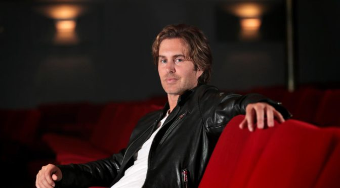 CELEBRATING 15 YEARS OF THE ROOM w/ GREG SESTERO – 19th February, Redgrave Theatre