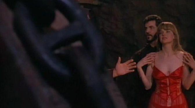 SOLD OUT: EMPIRE OF THE DARK (1990) – 21st November, Bristol Improv Theatre