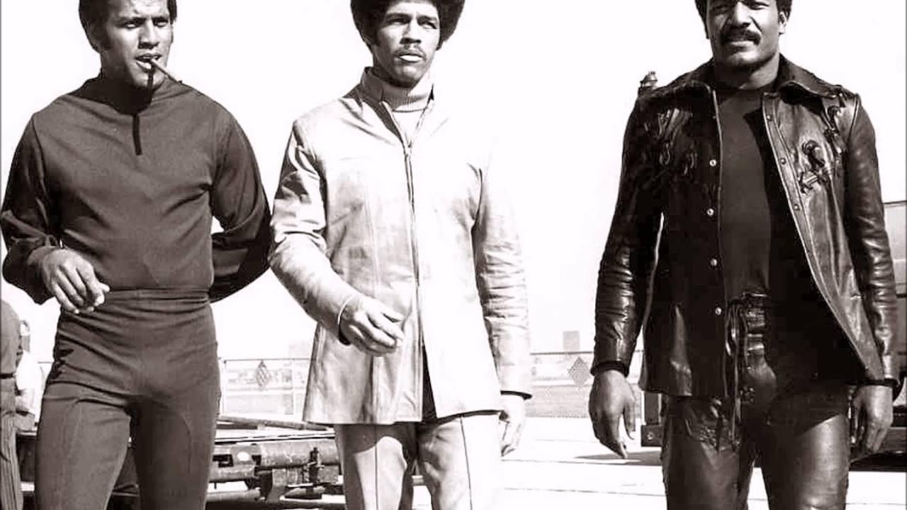 Three The Hard Way (1974) – Action, Thriller